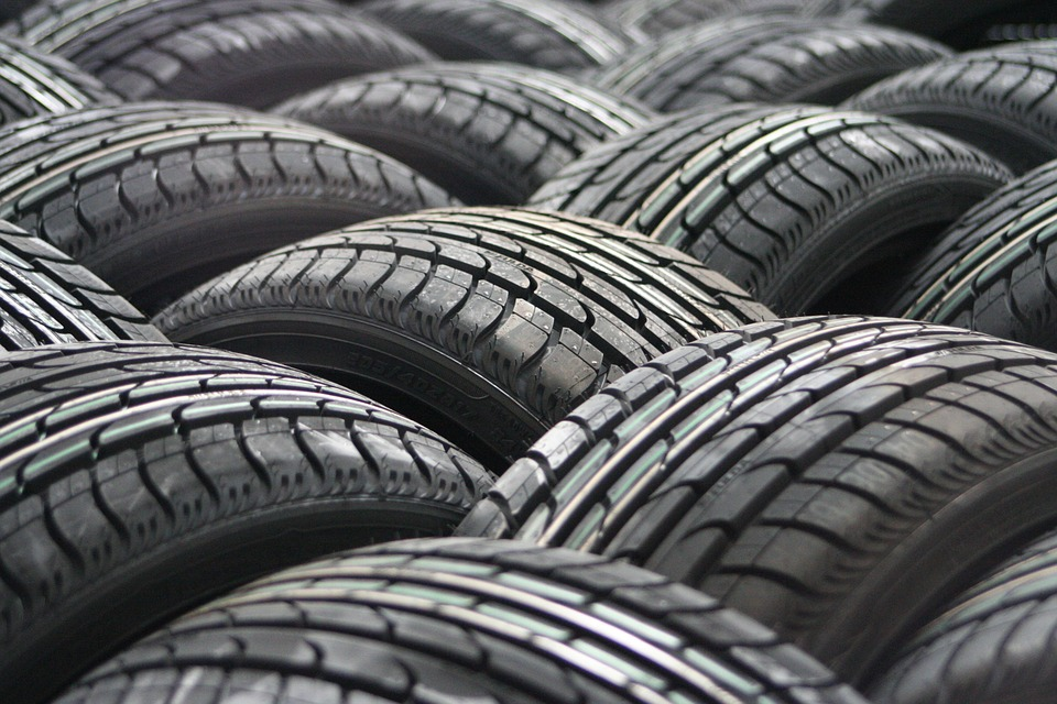 Choose the Right Tires