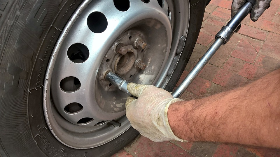 New Wheel Installation Tips