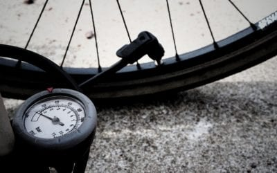 Using a Tire Pressure Gauge The Right Way