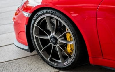 Advances in Tire Technology