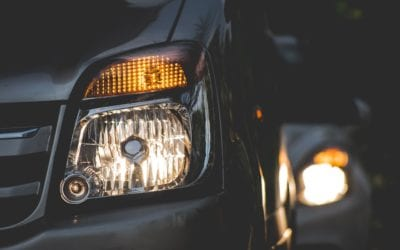 Are your Headlights Ready for Daylight Savings Time?