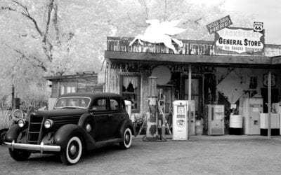 History of Tires