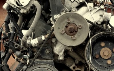 Maintenance Tips for Belts and Hoses
