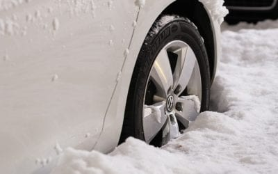 Why Use Winter Tires?