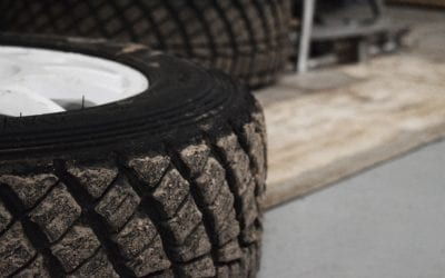 Ever Wonder How Tires are Made?