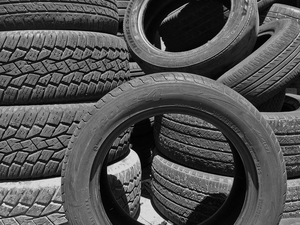 Tips for Choosing the Right Tires