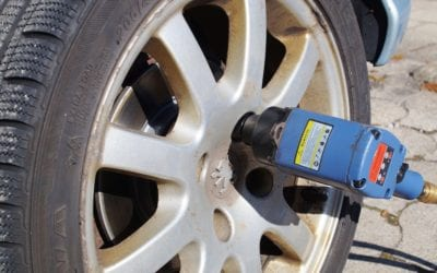 The Consequences of Improper Wheel Alignment