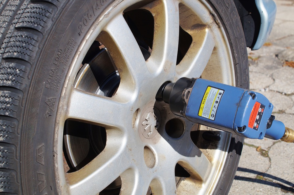 Consequences of Improper Wheel Alignment