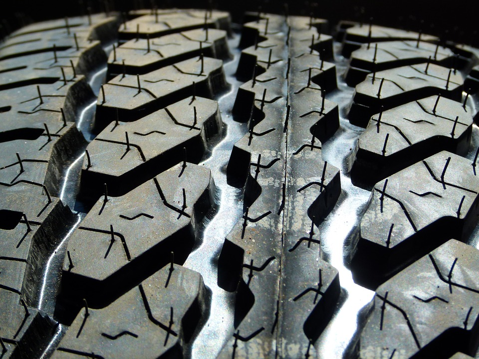 Why Tire Tread Matters