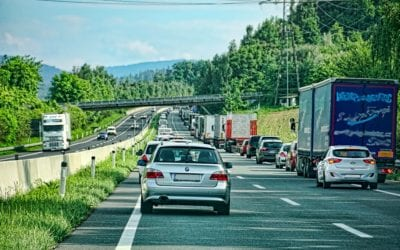 National Safety Month: Driving Tips