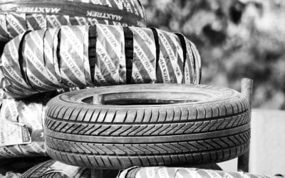 Are You Storing Your Tires Properly?