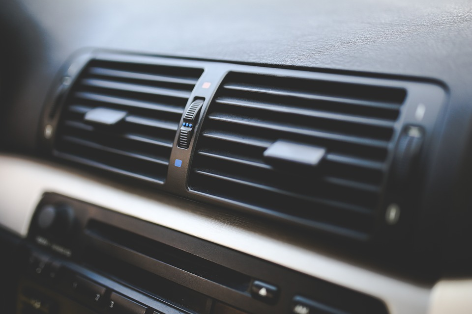Make Your Car's Air Conditioning System Last