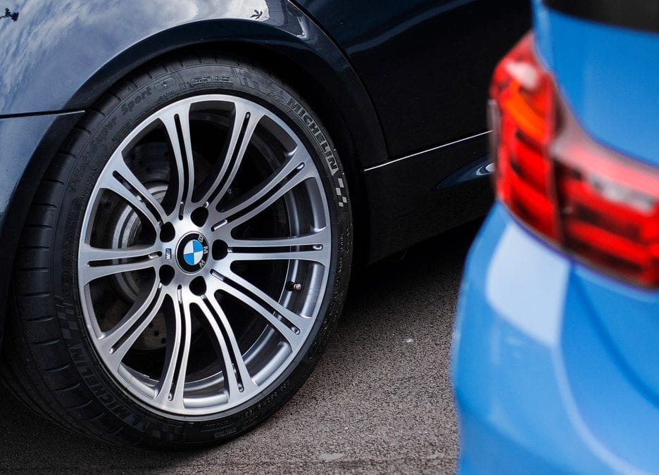 Things to Consider When Buying Custom Wheels