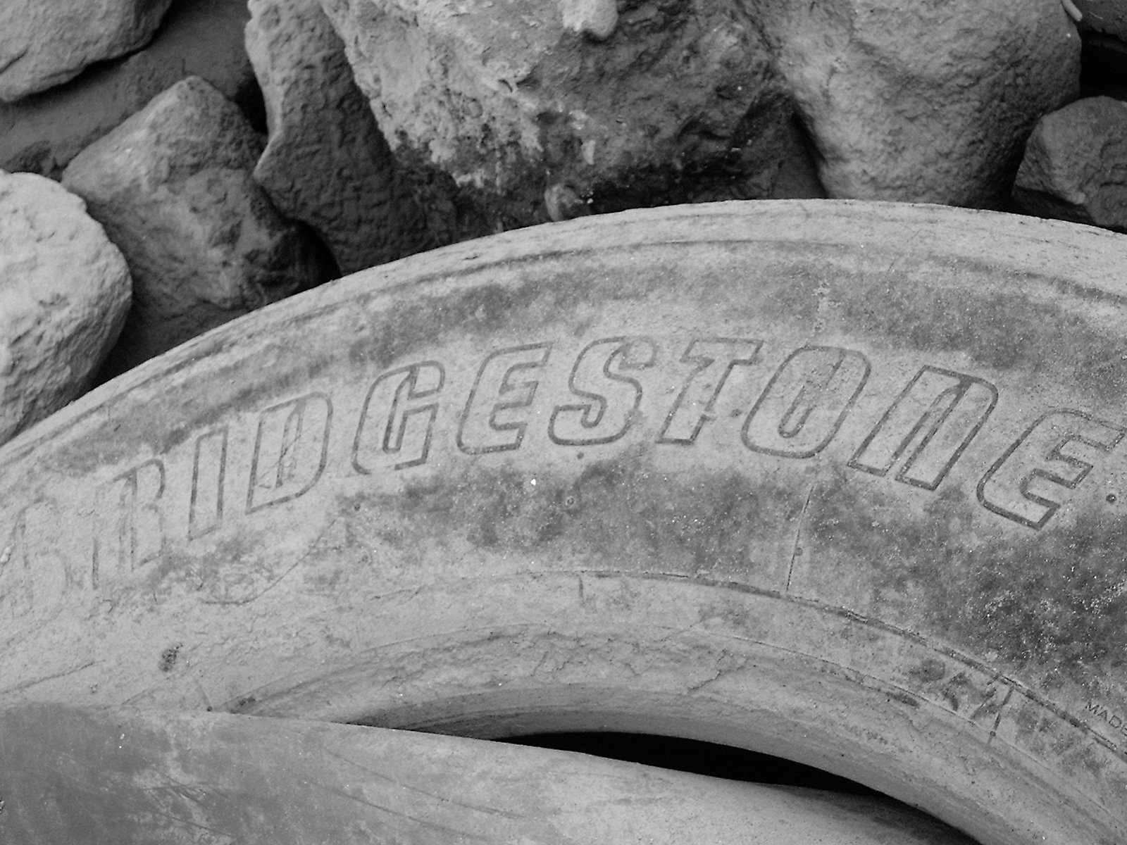 Bridgestone Leading Tire Producer