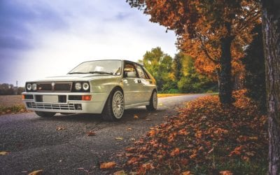 How to Take Care of Your Car During Fall