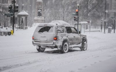 Why Use Snow Tires
