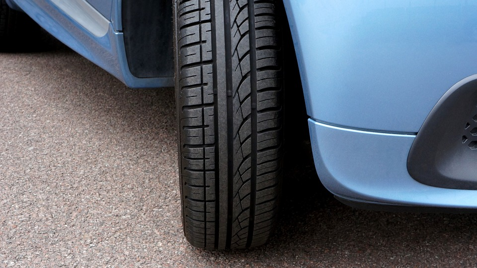 Wide vs Narrow Tires