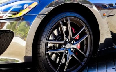 Different Kinds of Rims