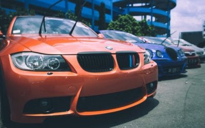 Not-to-be-Missed Car Conferences