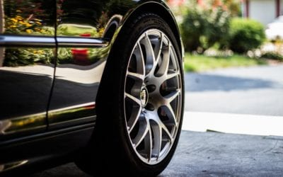 Why Some Tires Get Loud When Driving