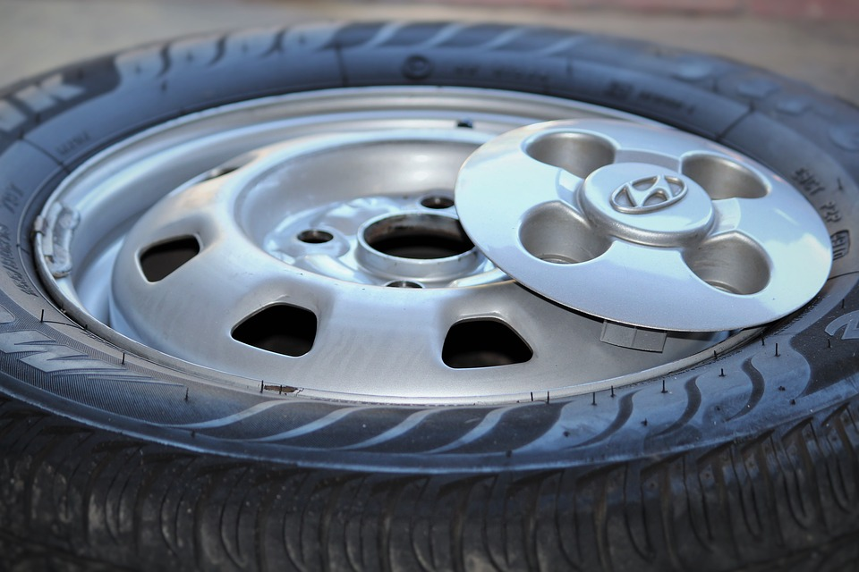 What to Know About Spare Tires