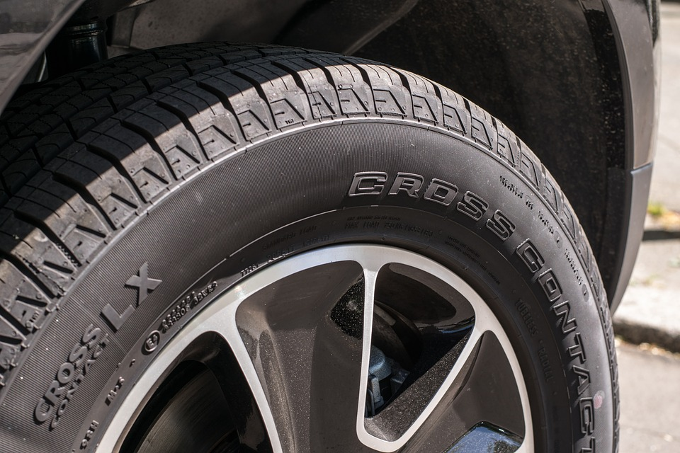 Buy the Right Tires for Your Vehicle