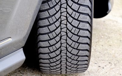 The Importance of Properly Inflated Tires