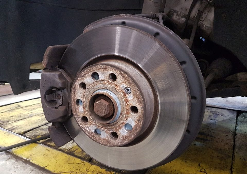 What Exactly is the Anti-lock Brake System (ABS)?