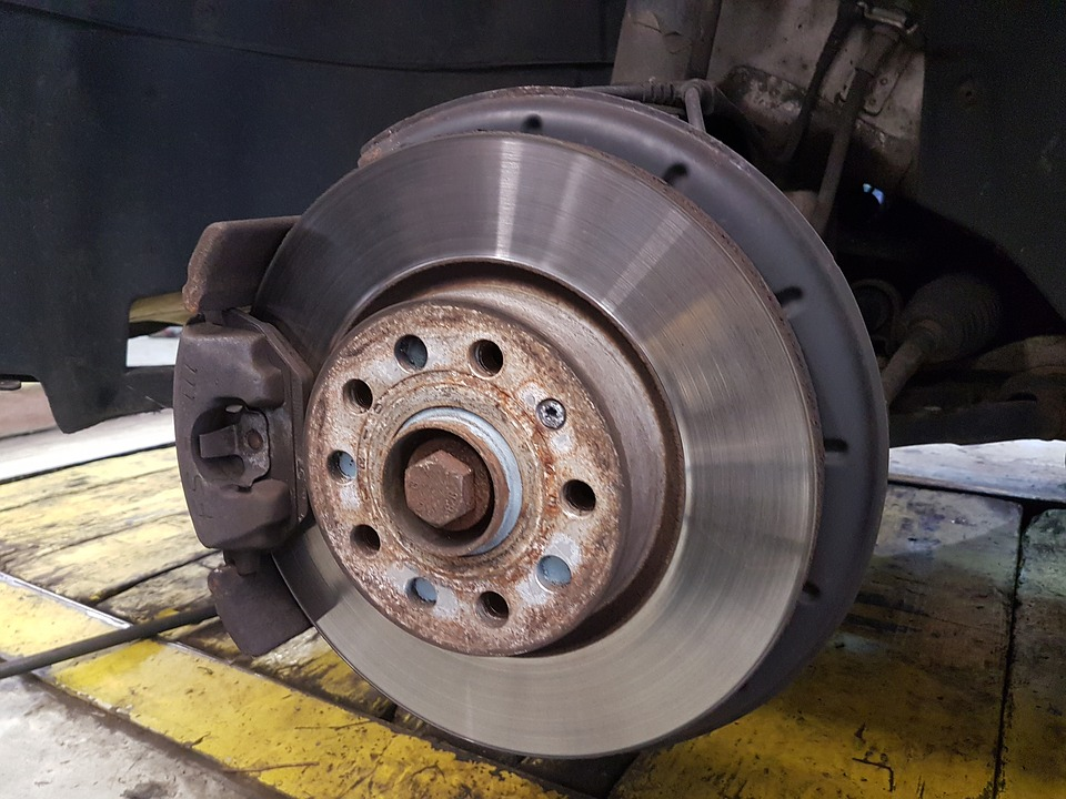 What is Anti-lock Brake System