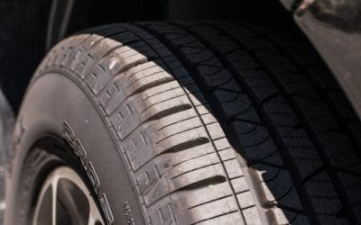 How Well do You Know Your Tires?