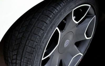 6 Q&A's About Tire Pressure