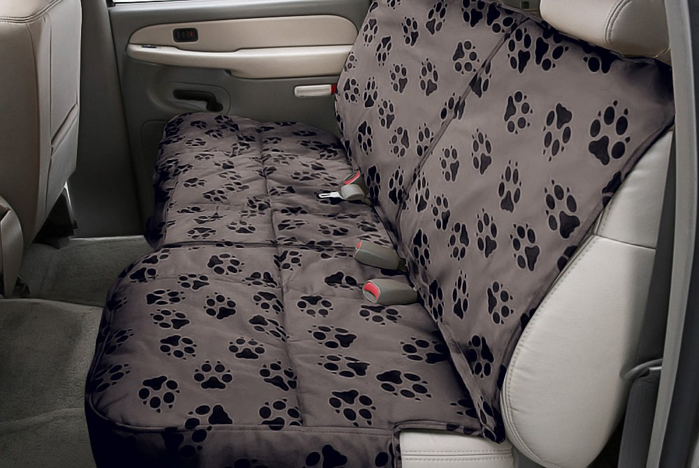 Steering Wheel and Seat Covers