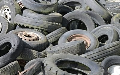 Should You Buy Used Tires?