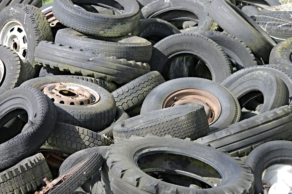Should You Buy Used Tires