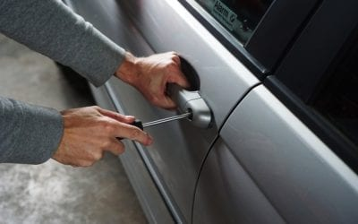 11 Steps to Fend Off Car Thieves