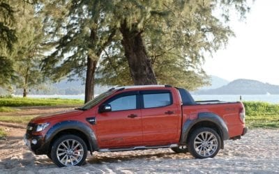 The Best Tires for Your Truck