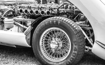 Pirellis: Tires for More than Just Luxury Cars