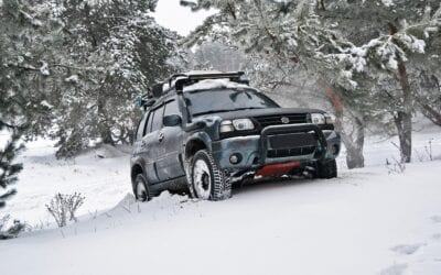 Winter Tires: Yay or Nay?