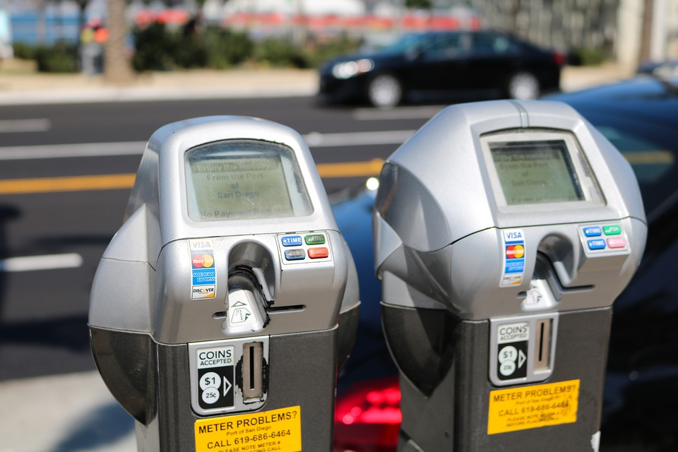 What Do Meter Maids Have to Do With the Fourth Amendment?