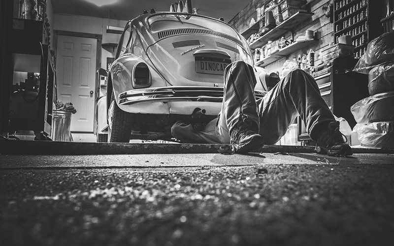 Why a Good Relationship with Your Car Mechanic is Key