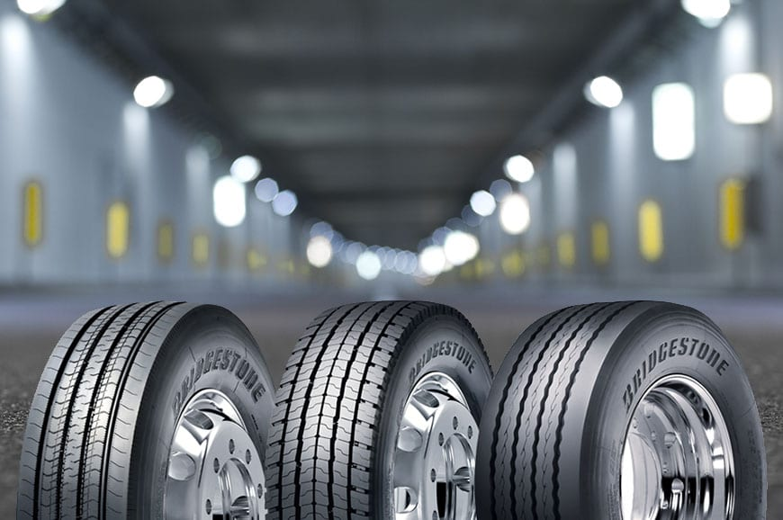 Which Type of Tire Tread Do You Need?