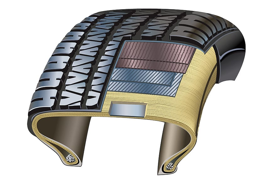 4 Things About Tires You May Not Have Known