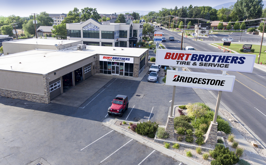 Cottonwood auto repair shop