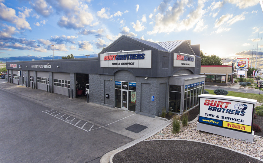Tire Repair Near Me Open Sunday >> West Jordan Tire Store Auto Repair Shop